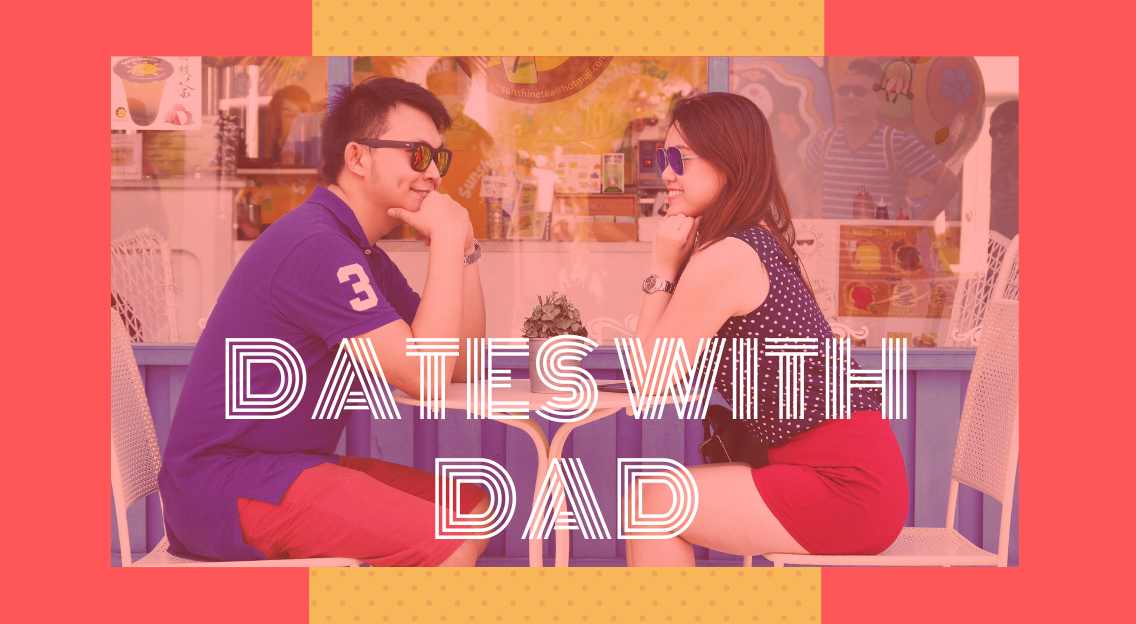 Dates with Dad