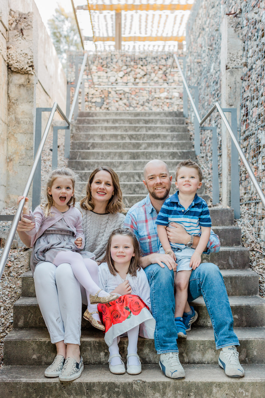 The Best Candid Family Photographer in Sydney